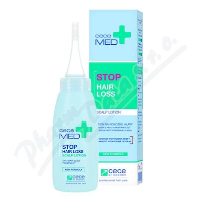 CECEMED STOP HAIR LOSS scalp lotion 75ml