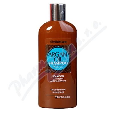 Biotter Šampon s arganovým olejem 250ml
