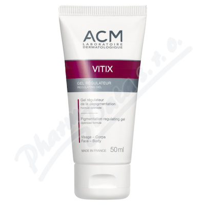 ACM VITIX gel 50ml