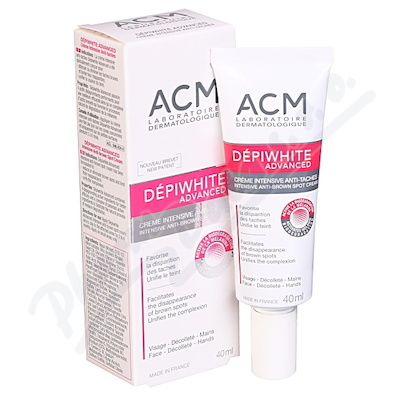 ACM Dépiwhite Advanced krémové sérum 40ml