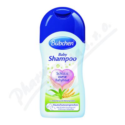 Bübchen dětský šampon 200ml