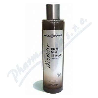 BLUE LINE BM šampon pro vš.typy s bahnem 250ml
