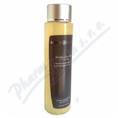 BLUE LINE BM šampon pro muže 250ml